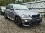 BMW X5 E70 2007-2013 4.8 литра Бензин Инжектор, разборочный номер 15042 #2