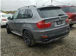 BMW X5 E70 2007-2013 4.8 литра Бензин Инжектор, разборочный номер 15042 #3