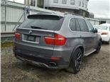 BMW X5 E70 2007-2013 4.8 литра Бензин Инжектор, разборочный номер 15042 #4