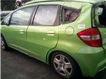 Honda Jazz 2008-2015 1.3 литра Бензин Инжектор, разборочный номер J2684 #3