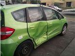 Honda Jazz 2008-2015 1.3 литра Бензин Инжектор, разборочный номер J2684 #4