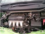 Honda Jazz 2008-2015 1.3 литра Бензин Инжектор, разборочный номер J2684 #6