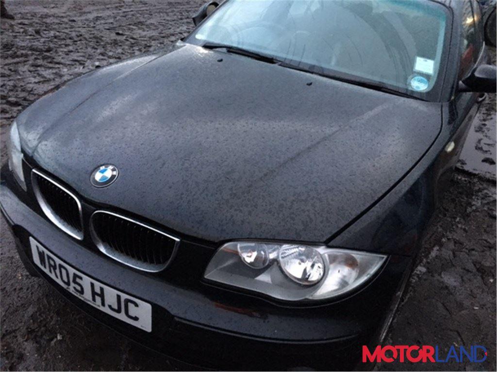 BMW 1 E87 2004-2011 2 литра Дизель TDI, разборочный номер T7139 #1