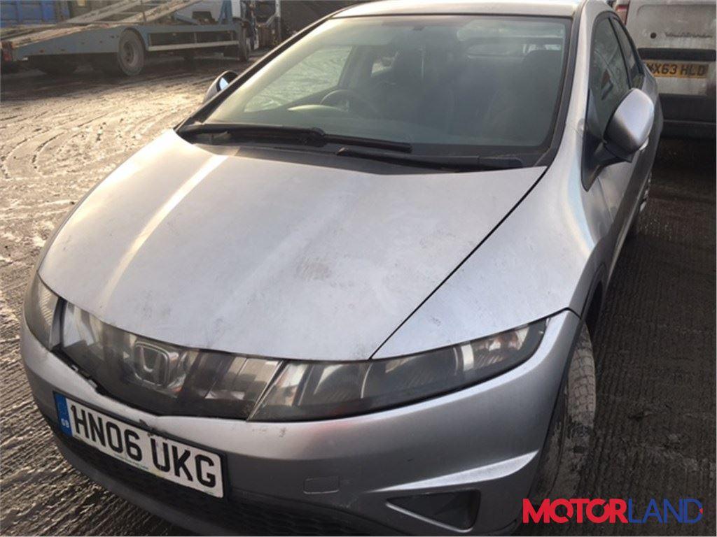 Honda Civic 2006-2012 1.3 литра Бензин Инжектор, разборочный номер T7202 #1