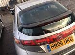 Honda Civic 2006-2012 1.3 литра Бензин Инжектор, разборочный номер T7202 #3