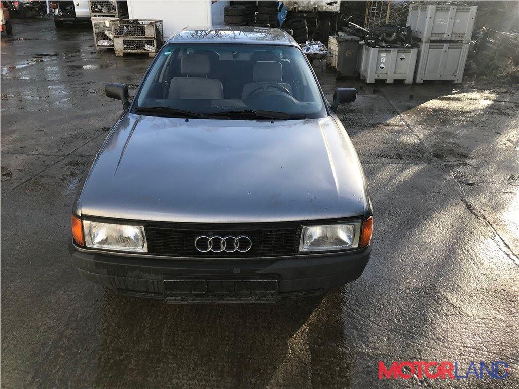 Audi 80 (B3) 1986-1991, разборочный номер V1919 #1
