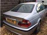 BMW 3 E46 1998-2005, разборочный номер T7267 #4