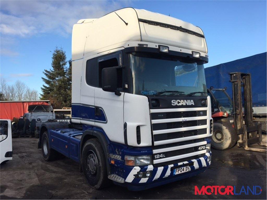 Scania 4-Serie 1994-2008, разборочный номер T7259 #2