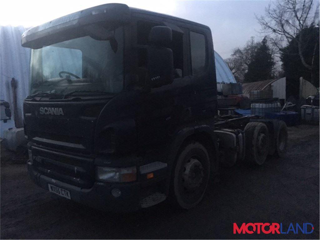 Scania 4-Serie 1995-2005, разборочный номер T7291 #1