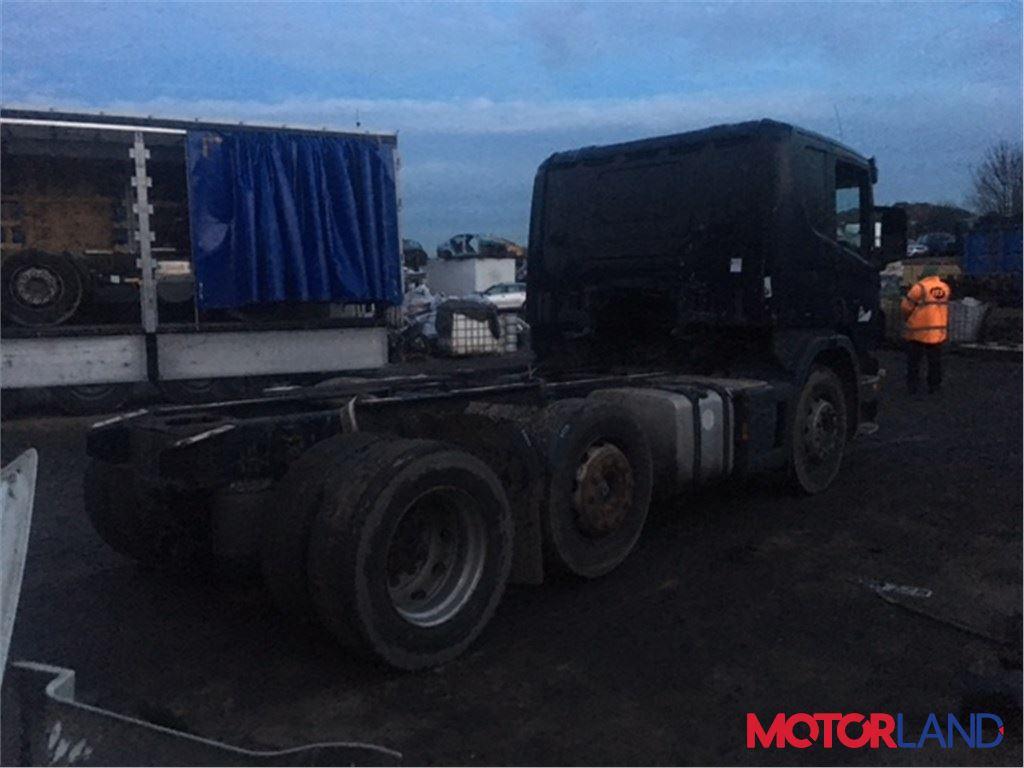 Scania 5-Serie 2003-2018, разборочный номер T7291 #4