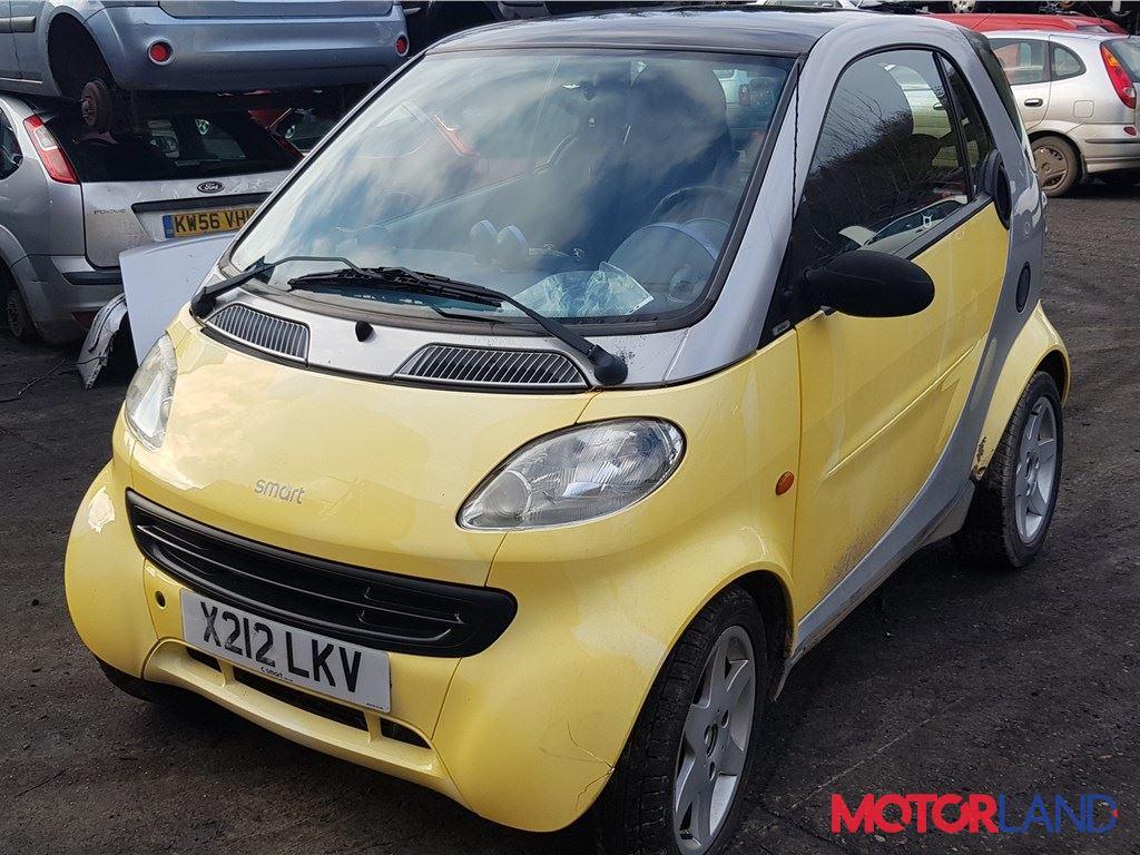 Smart Coupe, разборочный номер 97390 #1