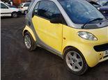 Smart Coupe, разборочный номер 97390 #2