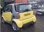 Smart Coupe, разборочный номер 97390 #4