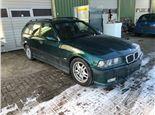 BMW 3 E36 1991-1998, разборочный номер 34238 #2