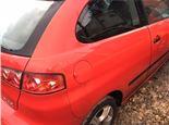 Seat Ibiza 4 2002-2008 1.4 литра Дизель TDI, разборочный номер T12693 #2