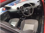 Seat Ibiza 4 2002-2008 1.4 литра Дизель TDI, разборочный номер T12693 #3
