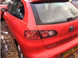 Seat Ibiza 4 2002-2008 1.4 литра Дизель TDI, разборочный номер T12693 #4
