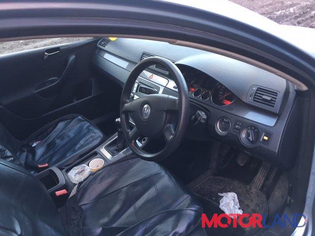 Volkswagen Passat 6 2005-2010, разборочный номер T7533 #5