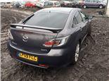 Mazda 6 (GH) 2007-2012 2.2 литра Дизель Турбо, разборочный номер T7708 #3