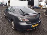 Mazda 6 (GH) 2007-2012 2.2 литра Дизель Турбо, разборочный номер T7708 #4
