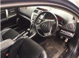 Mazda 6 (GH) 2007-2012 2.2 литра Дизель Турбо, разборочный номер T7708 #5