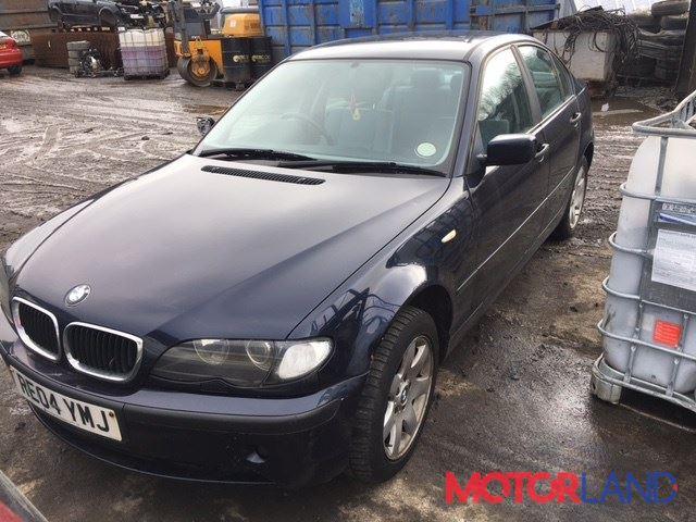 BMW 3 E46 1998-2005, разборочный номер T8264 #1