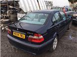 BMW 3 E46 1998-2005, разборочный номер T8264 #3