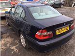 BMW 3 E46 1998-2005, разборочный номер T8264 #4