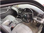 BMW 3 E46 1998-2005, разборочный номер T8264 #5