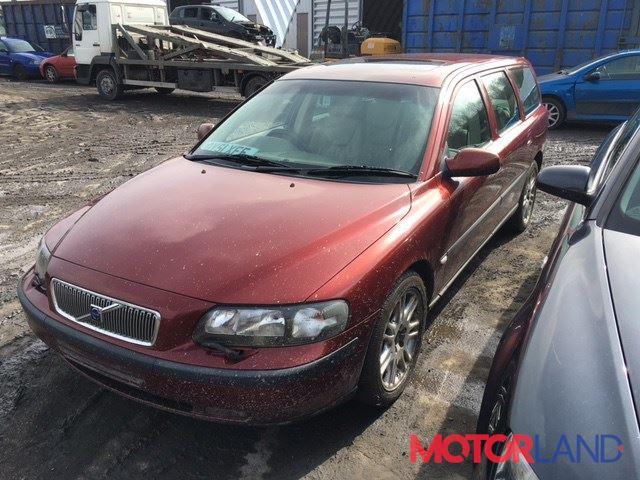 Volvo V70 2001-2008 2.4 литра Бензин Инжектор, разборочный номер T11506 #1