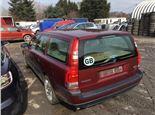 Volvo V70 2001-2008 2.4 литра Бензин Инжектор, разборочный номер T11506 #3