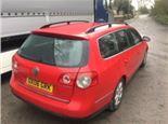 Volkswagen Passat 6 2005-2010 2 литра Дизель TDI, разборочный номер T7889 #4