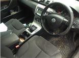 Volkswagen Passat 6 2005-2010 2 литра Дизель TDI, разборочный номер T7889 #5