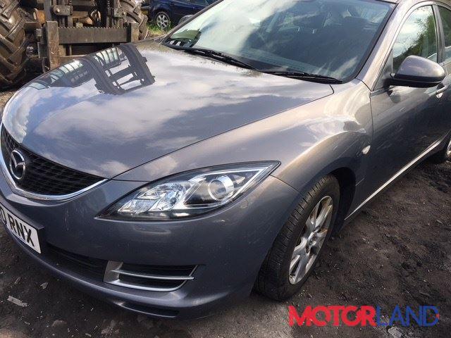 Mazda 6 (GH) 2007-2012 2.2 литра Дизель Турбо, разборочный номер T7799 #1