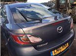 Mazda 6 (GH) 2007-2012 2.2 литра Дизель Турбо, разборочный номер T7799 #3