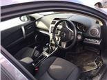 Mazda 6 (GH) 2007-2012 2.2 литра Дизель Турбо, разборочный номер T7799 #5