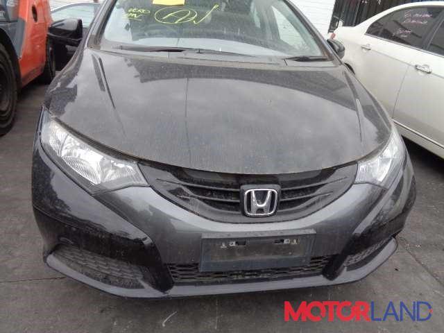 Honda Civic 2012-2017 1.8 литра Бензин Инжектор, разборочный номер J3459 #1