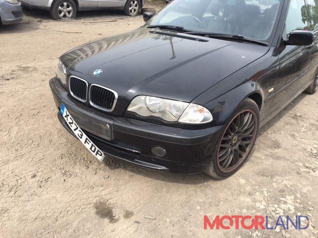 BMW 3 E46 1998-2005, разборочный номер T7939 #1
