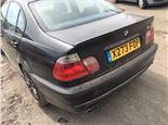 BMW 3 E46 1998-2005, разборочный номер T7939 #3