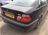 BMW 3 E46 1998-2005, разборочный номер T7939 #4