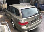 BMW 5 E60 2003-2009 2.5 литра Дизель Турбо, разборочный номер 67357 #3