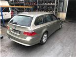 BMW 5 E60 2003-2009 2.5 литра Дизель Турбо, разборочный номер 67357 #4