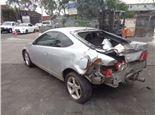 Honda Integra 2001-2006 2 литра Бензин Инжектор, разборочный номер J3604 #5