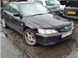 Honda Accord 6 1998-2002, разборочный номер 97482 #2