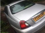Rover 75 1999-2005 2 литра Дизель CDT, разборочный номер T8049 #4