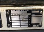 DAF LF 55 2001-, разборочный номер T8055 #5