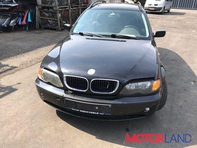 BMW 3 E46 1998-2005, разборочный номер 67378 #1