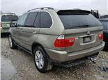 BMW X5 E53 2000-2007 4.4 литра Бензин Инжектор, разборочный номер K374 #3