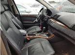 BMW X5 E53 2000-2007 4.4 литра Бензин Инжектор, разборочный номер K374 #4