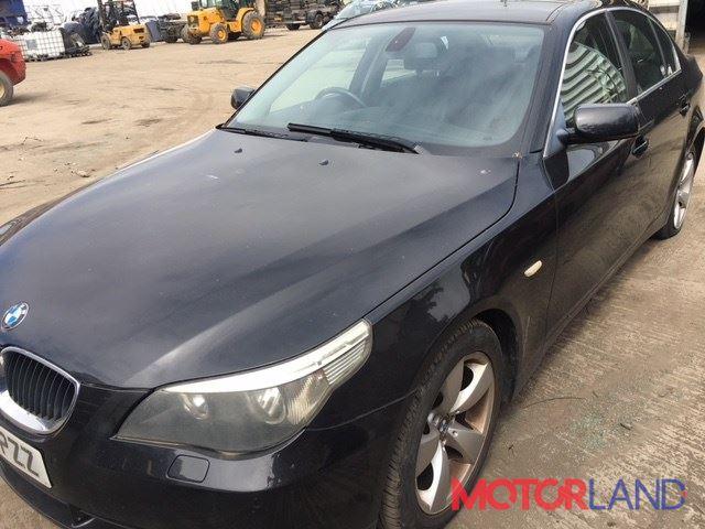BMW 5 E60 2003-2009 3 литра Дизель TDI, разборочный номер T8209 #1